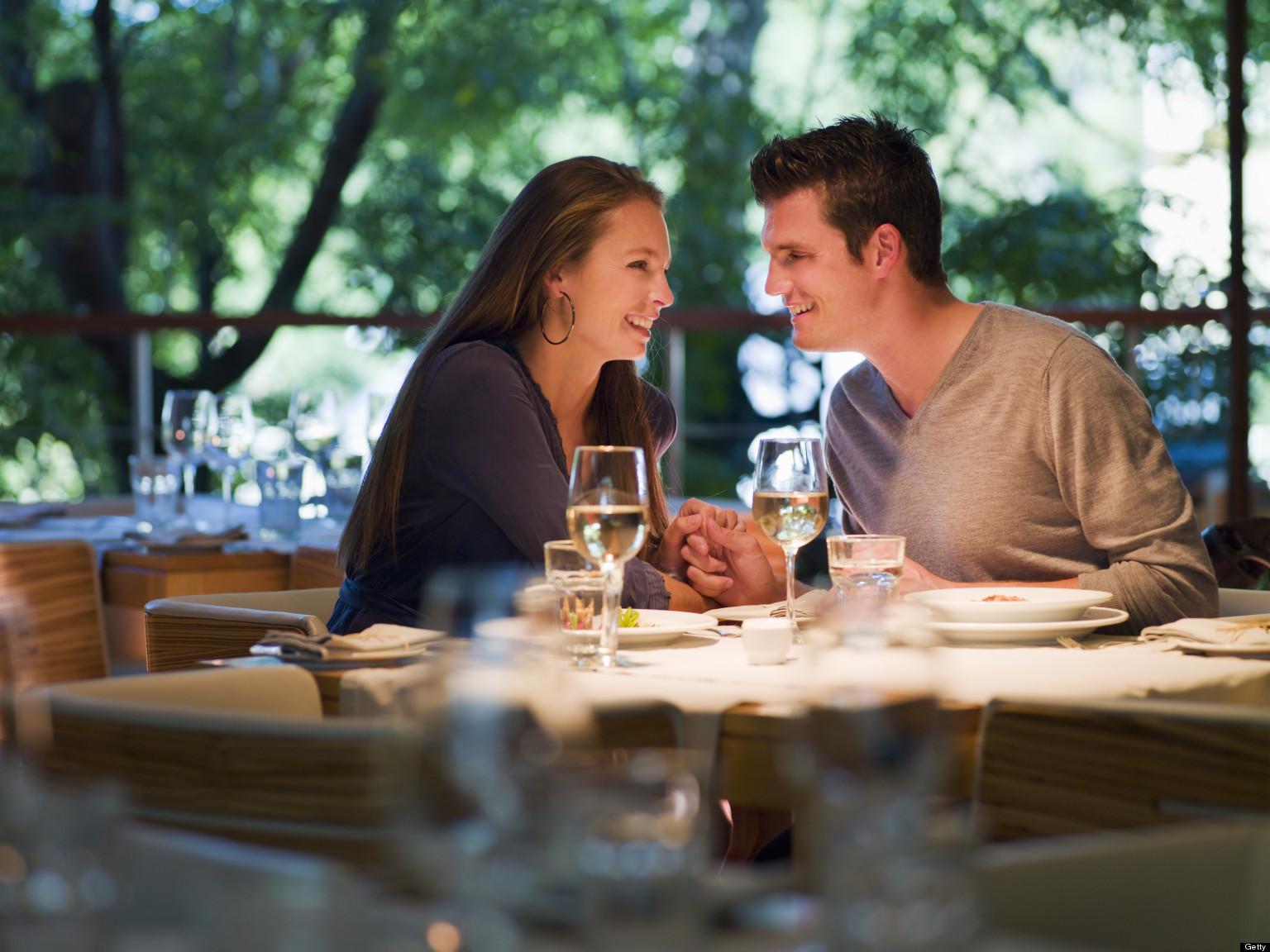 Net dating etiquette