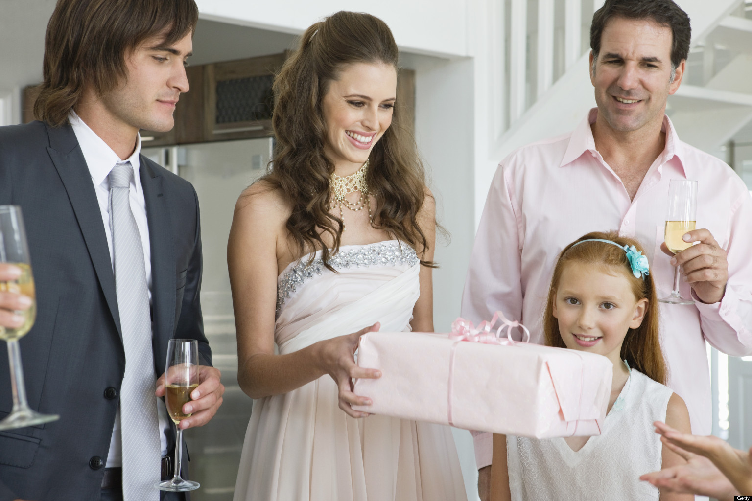 Wedding Gift Giving Etiquette Bridesmaid : Wedding Gift Etiquette: What To Give And How Much HuffPost