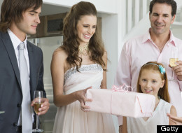 Everything You Need To Know About Wedding Gift Etiquette