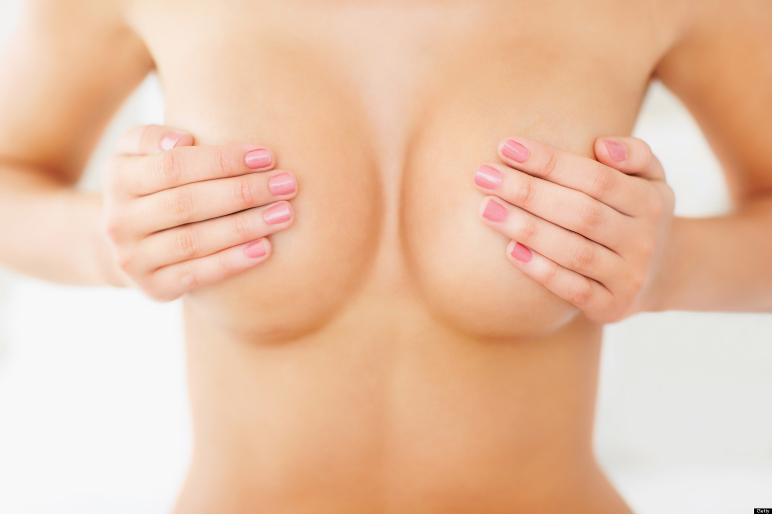 Does breast message decrease aging