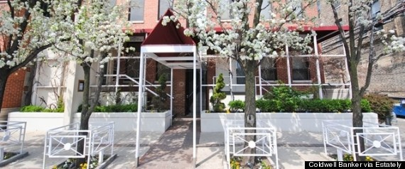Charlie Trotter Restaurant For Sale Photos