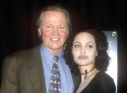 Angelina Jon Voight