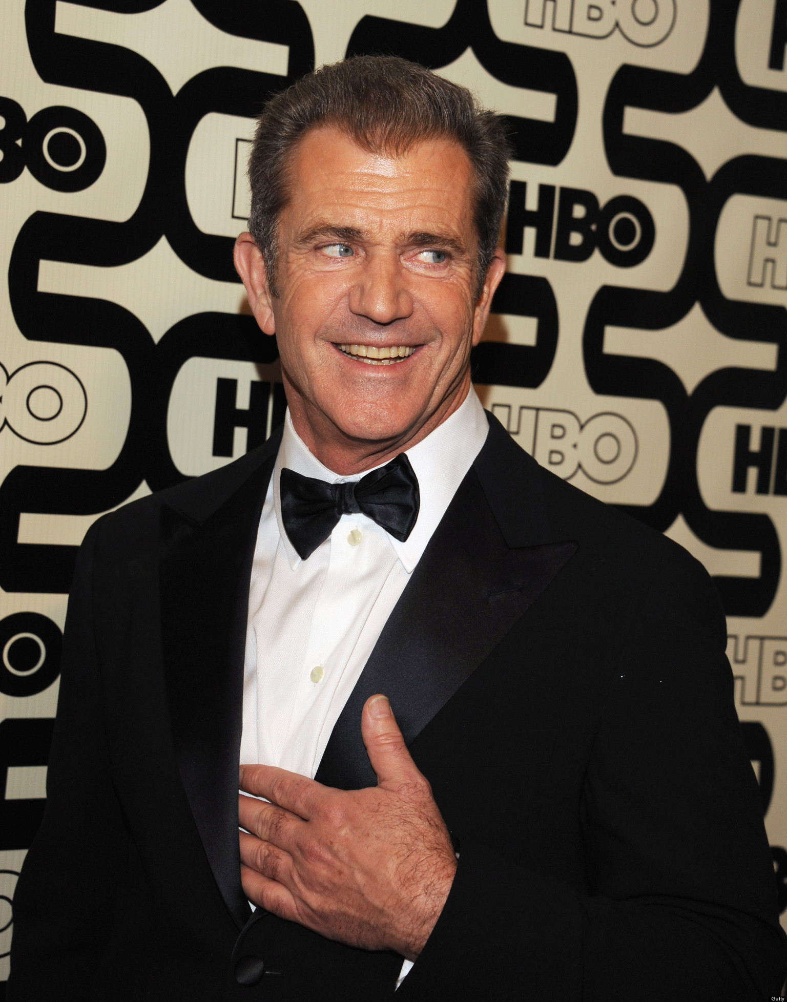 Mel Gibson Expendables 3 Mel Gibson in 39 Expendables 3 39