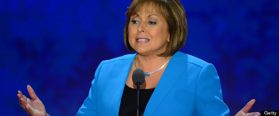 SUSANA MARTINEZ WHOLE FOODS