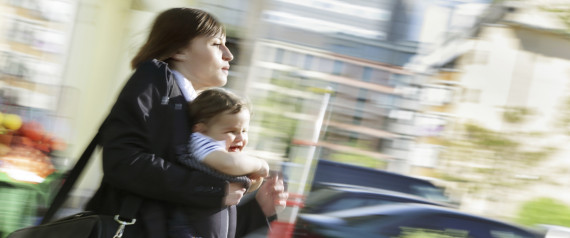 Why American Companies Should Start Promoting Moms...