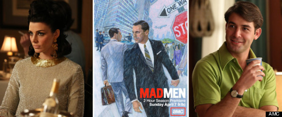 Mad Men Conspiracy Theories
