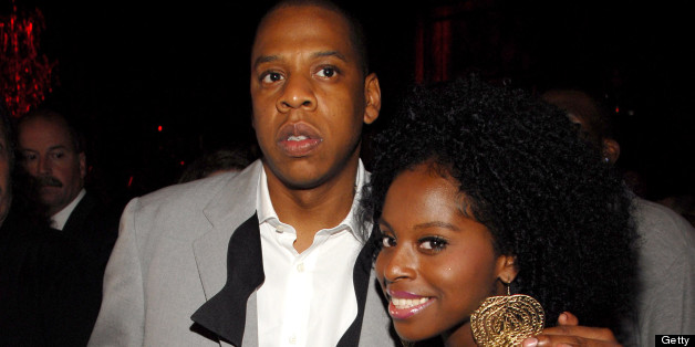 foxy brown and jay z relationship