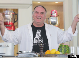 Join José Andrés' Restaurant Crawl