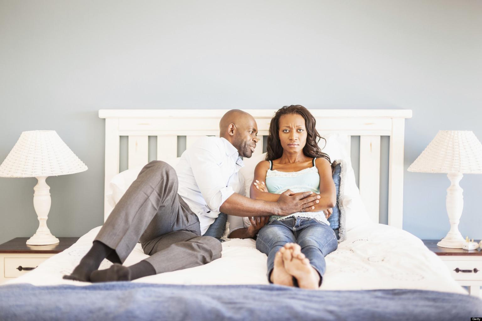 Sleep Science Mattress >> Sleep Study Reveals Couples' Worst Bedtime Habits | HuffPost