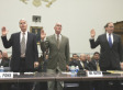 How Credit Raters Fended Off Oversight From Congress And The SEC
