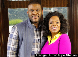 WATCH: The Real-Life Inspiration Behind Tyler Perry's Juicy New Show