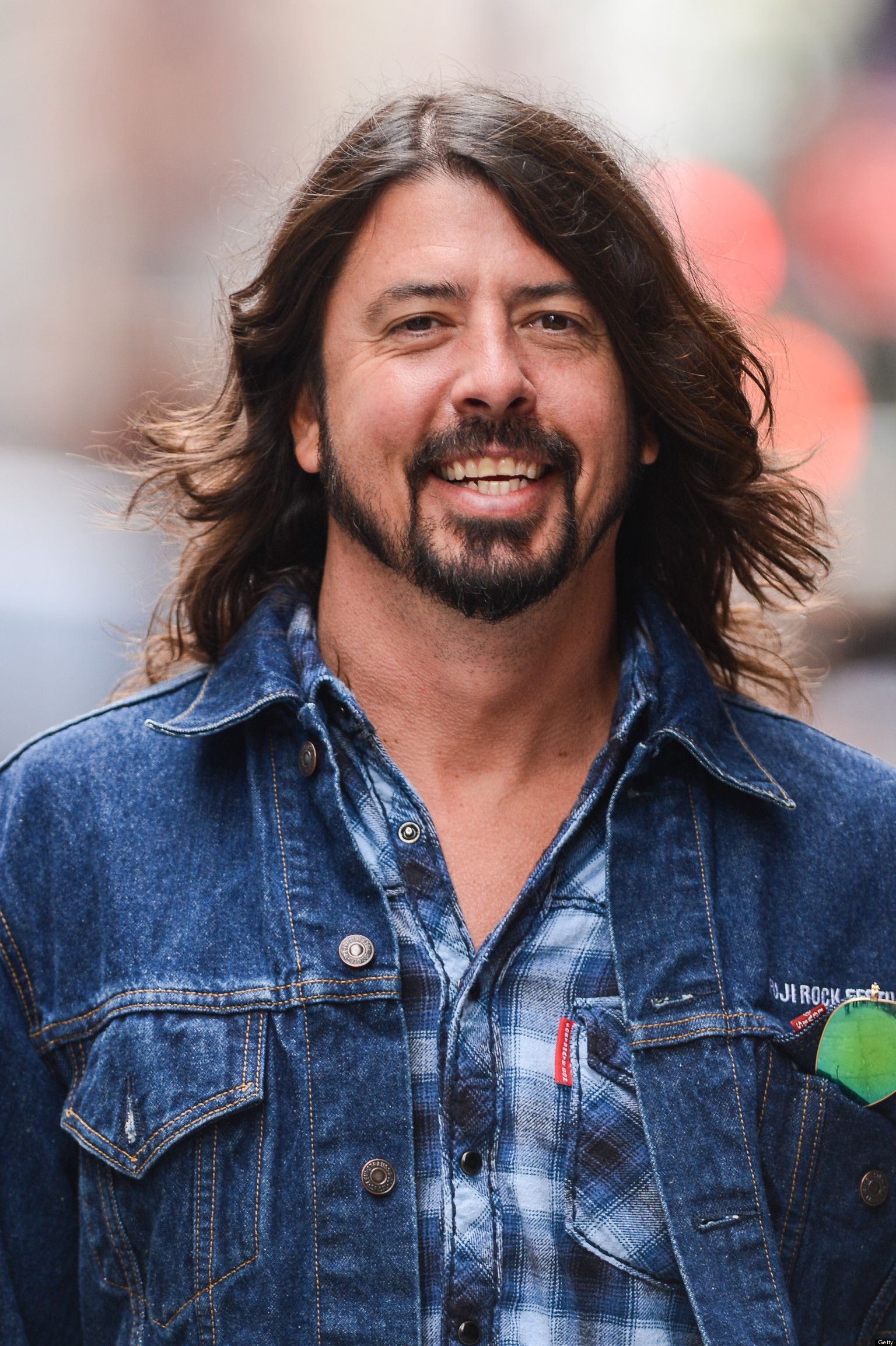 dave grohl fan invites musician to his wedding in