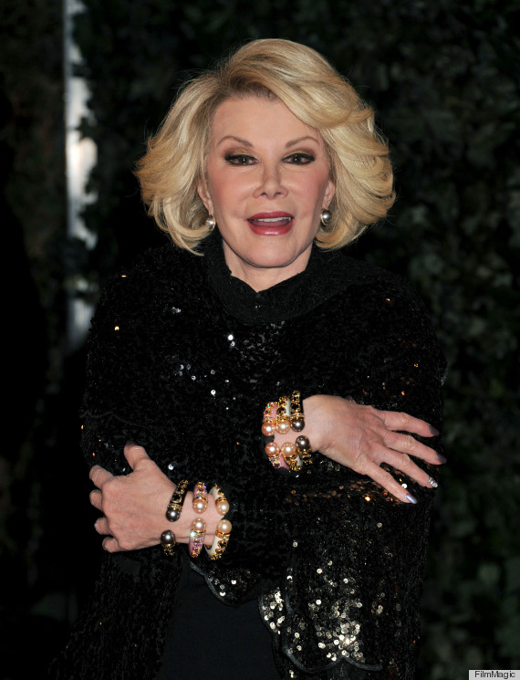 joan rivers birthday