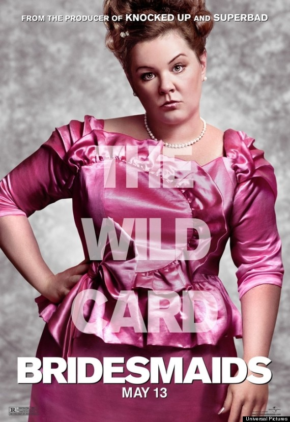 Melissa McCarthy On 'The Heat' Poster: Actress's Face, Neck Appear To