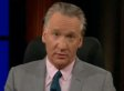 Bill Maher: Ronald Reagan Was 'The Original Teabagger' (VIDEO)