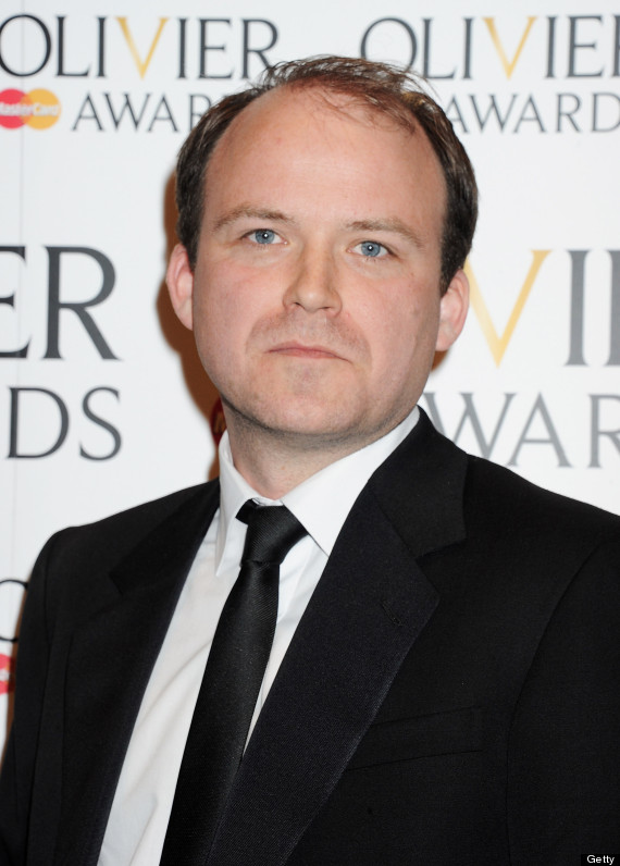 rory kinnear doctor who