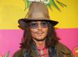 Johnny Depp Turns 50: Actor Celebrates A Milestone Birthday Today (PHOTOS)