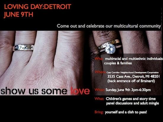 loving day detroit