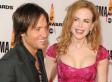 Nicole Kidman Busts Out At CMAs (PHOTOS)