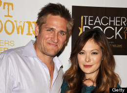Lindsay Price Marries Curtis Stone In Spain