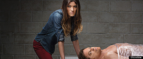 debra morgan dexter real name - photo #21