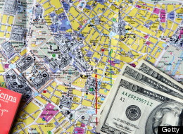 The Simplest Way to Create a Travel Budget