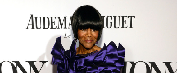 CICELY TYSON BEST ACTRESS