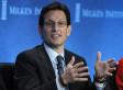 Eric Cantor 'Perplexed' By NSA Surveillance Revelations