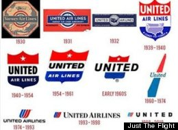 Image Gallery of International Airline Logos And Names