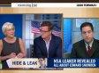 Glenn Greenwald Clashes With Mika Brzezinski, Accuses MSNBC Host Of Using 'White House Talking Points' (VIDEO)
