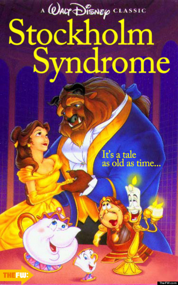 honest disney titles beauty and the beast