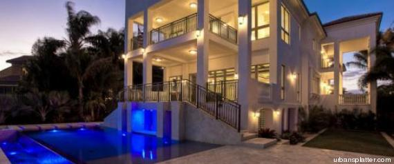 lebron james casa miami