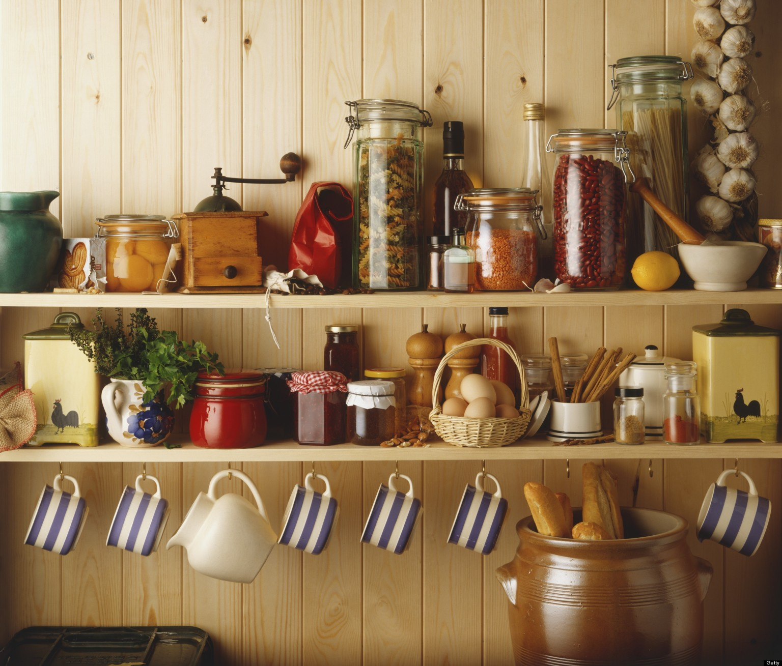 3 Elements to Spice Up Your Relationship With Your Kitchen ...