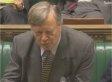 Ken Clarke Explains David Cameron's Bilderberg Visit After Question From Michael Meacher