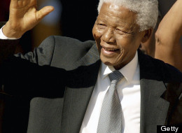 What Kids Can Learn From Nelson Mandela
