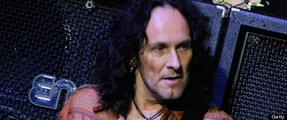Vivian Campbell Cancer