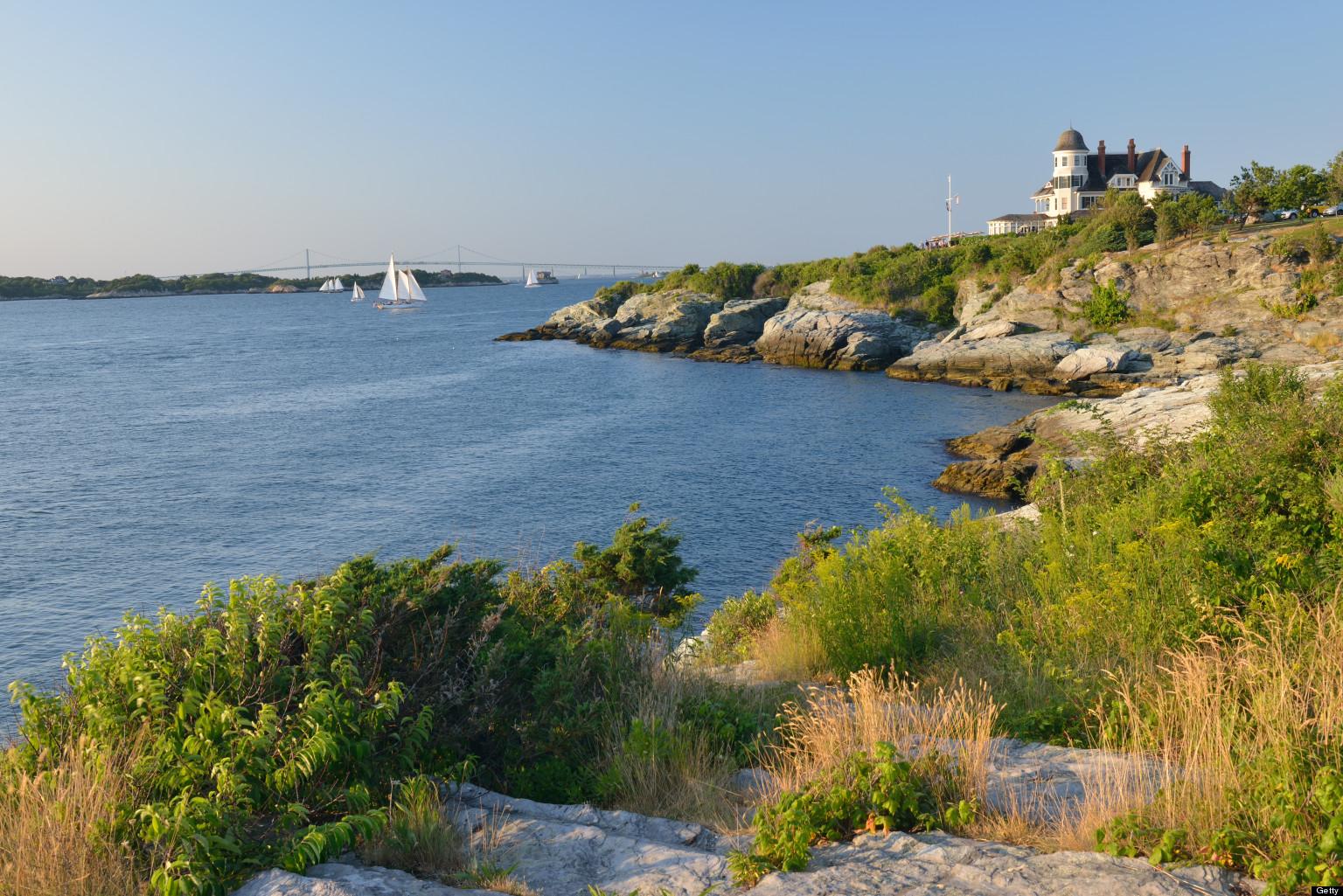 Rhode Island Jacuzzi