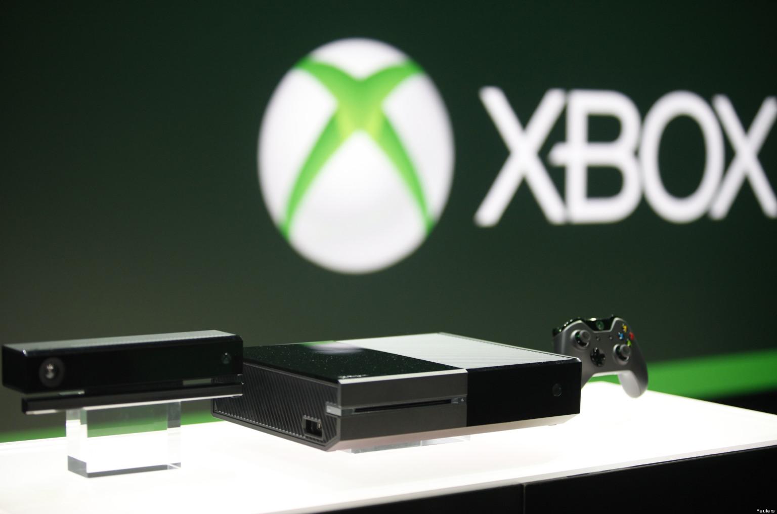 Prix de Xbox One Xbox One un Prix Une Date de