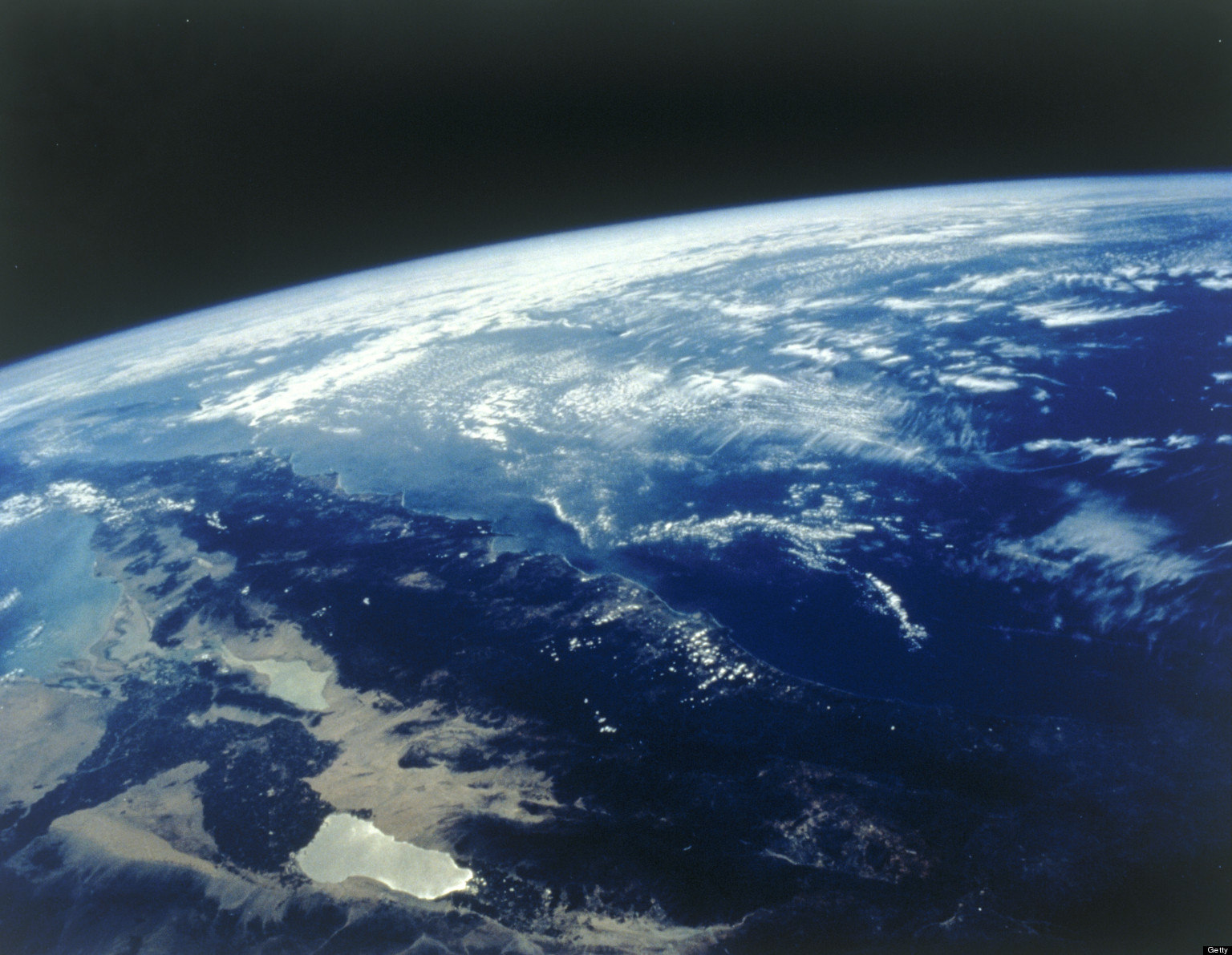 NASA's AirSWOT Program To Measure Planet's Water Resources ...