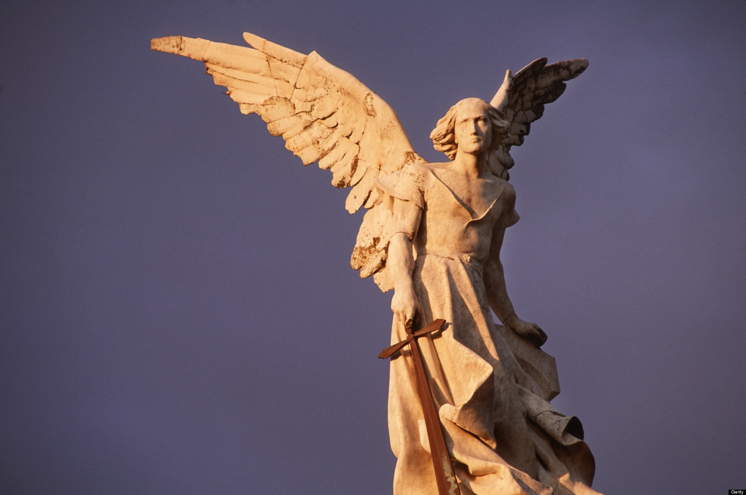 i have god so why do i need a guardian angel huffpost
