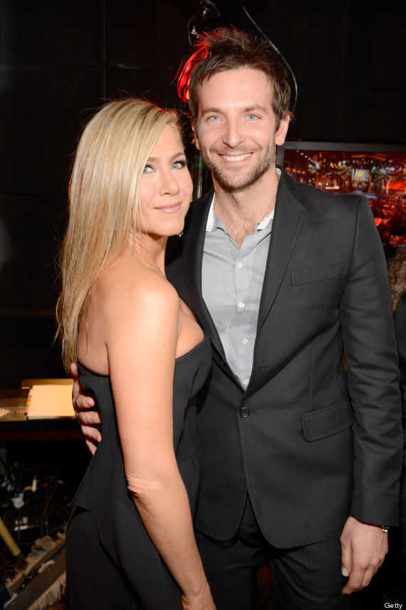 jennifer aniston bradley cooper