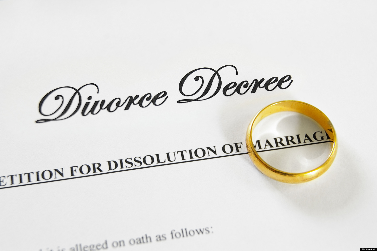 Essays on marriage and divorce