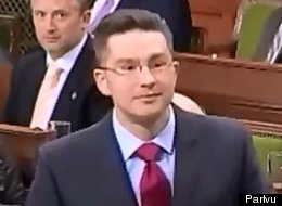 Pierre Poilievre Secret Pmo Fund