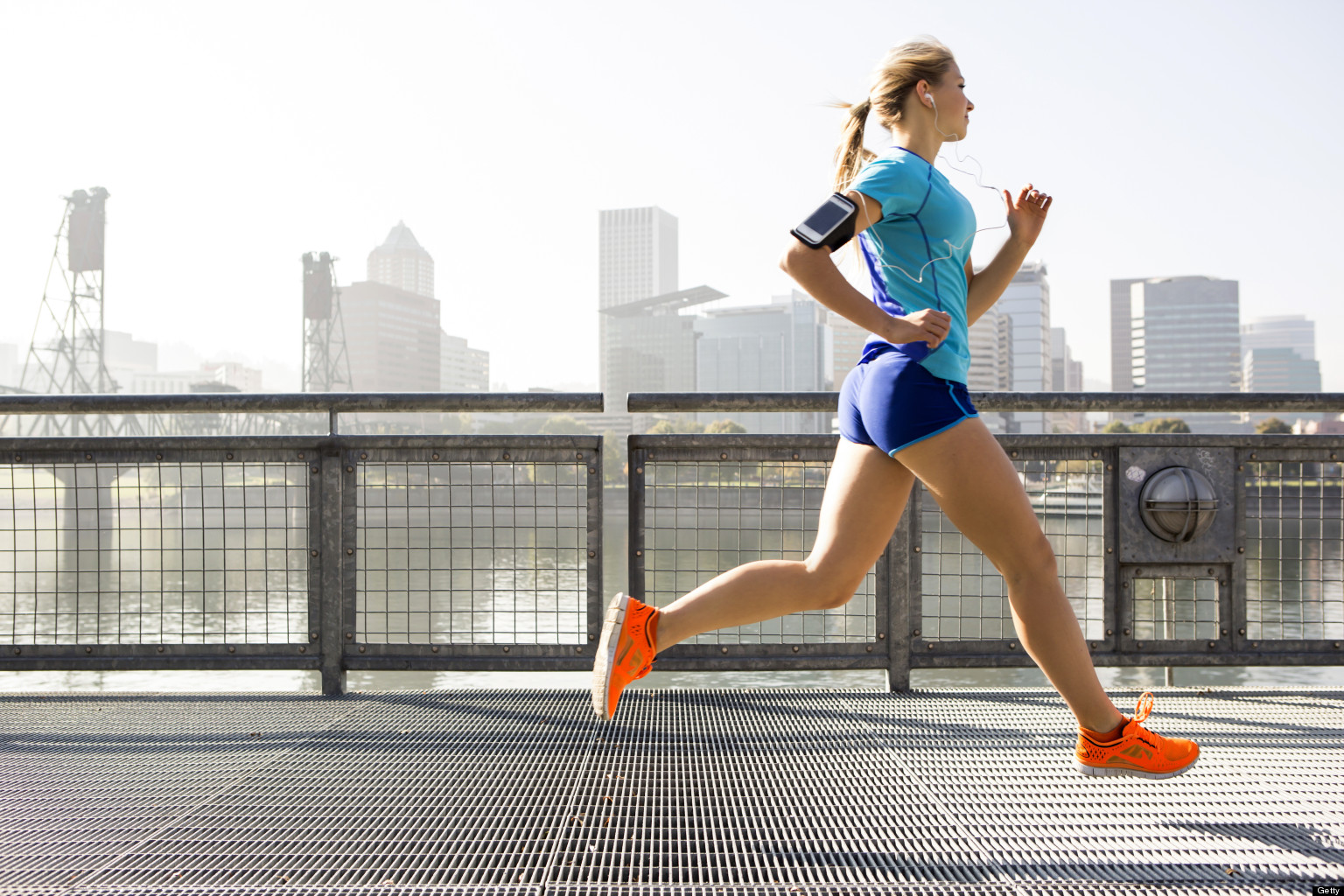 Get Pumped Your Top 25 Workout Songs