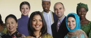 Diversity Ethnic