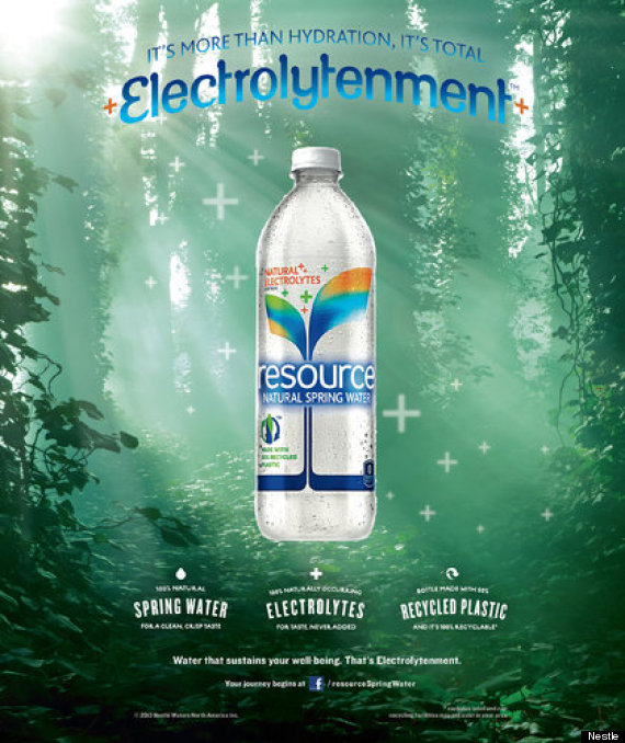resource water