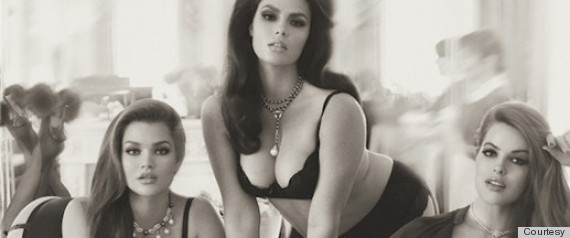 Best Plus Size Models