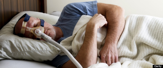 Sleep Apnea Screening Diabetes