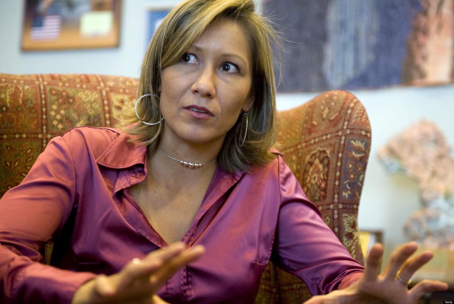 Amanda Renteria To Be Nominated CFTC Chief | HuffPost