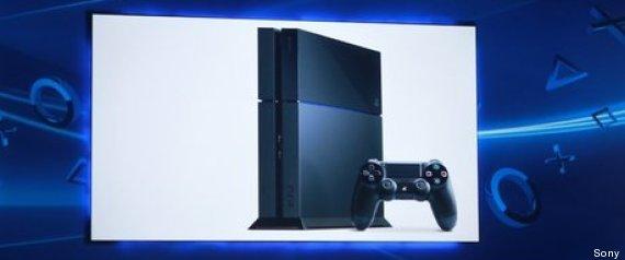 PS4 DESIGN